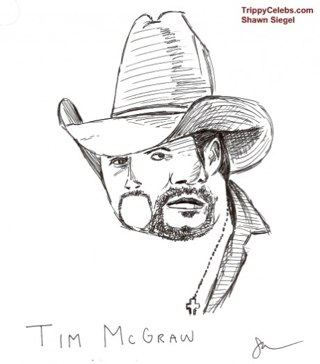 (Tim McGraw from TrippyCelebs.com)
