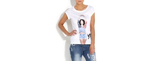 skiesd0ntlie:  yasmin tshirt from new look!