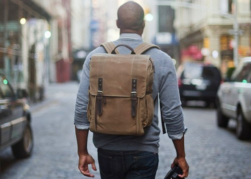 ONA – The Camps Bay Camera Backpack | Anchor Division