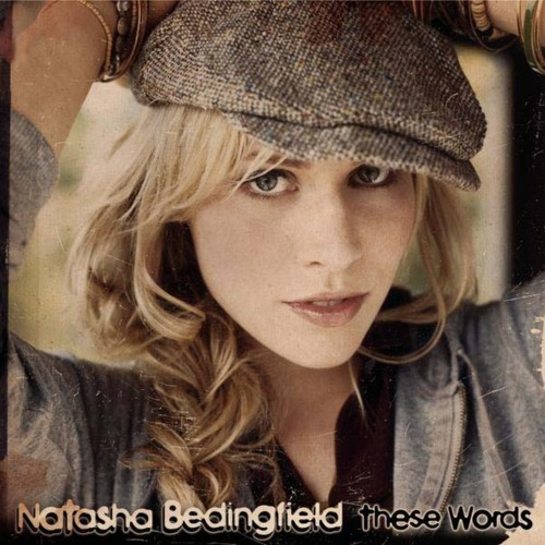 "Songs I Live By #003: These Words | Natasha Bedingfield    … This track to me is magic.    Determined not to be shaped into a music business pigeonhole, Bedingfield began recording material for her debut album that would label her as organic, different, and real. Frustrated with the constant pressure to produce a hit song, Natasha began to sing ""I love you, I love you, I love you"" over and over again. She was at her wit's end and just wanted to say what she wanted to say in a simple way, without using all over the flowery words and juvenile confessions.    It's highly relatable to my life, because I'm familiar with the pressures placed on an individual to write decent material. I actually used to call myself a decent writer; a songwriter in fact, but I eventually found myself trapped in years and years of writer's block (mainly due to the fact that my freshman Journalism professor completely ruined my confidence in writing). I also found myself shriveling up or shying away from expressing what was on my heart or mind, because I found the task daunting. I honestly thought that nobody would understand.    These Words  is the lesson that taught me that when you want to express something you're feeling, you simply need to get straight to the point. Nothing ever has to be complicated or twisted so far past the point of reality. Being concise makes life so much easier; feelings become weightless and free forming. It's a grand form of living a better and healthy life, emotionally."
