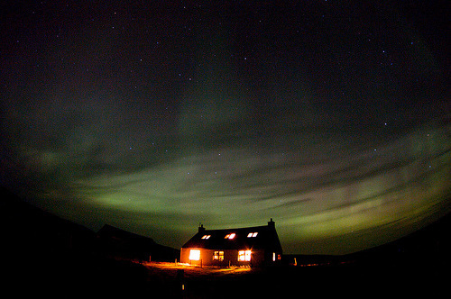 definitelydope:  Aurora from Fair Isle (by dawadderman)