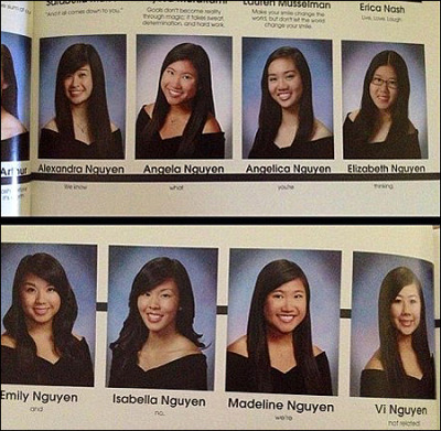 (via Nguyen Girls' Yearbook Prank: No, We're Not Related)