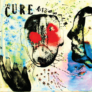 I just loved The Cure - Underneath The Stars http://bit.ly/K4ZU1j in http://goo.gl/26JZ2