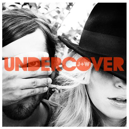 "Jack and White ""Undercover"" - May 29th on iTunes"