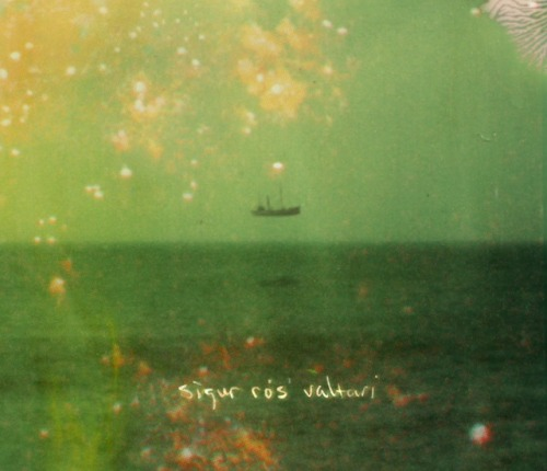 Stream the entire new Sigur Rós album Valtari. The most beautiful thing we've heard in a long, long time. | Read More