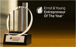 Ernst & Young announces finalists for the Entrepreneur Of The Year 2012 Award in New York