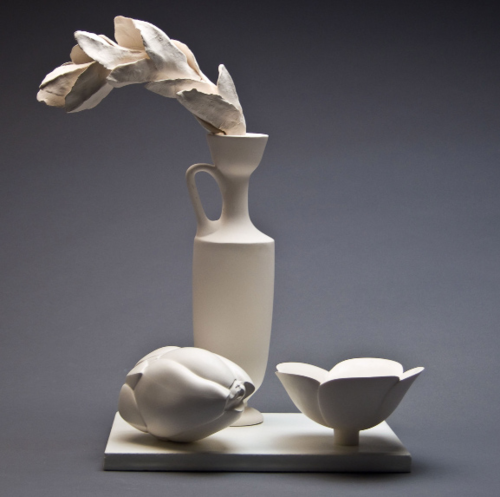 Anat Shiftan: Stilled Life exhibition at Vessels Gallery, Boston