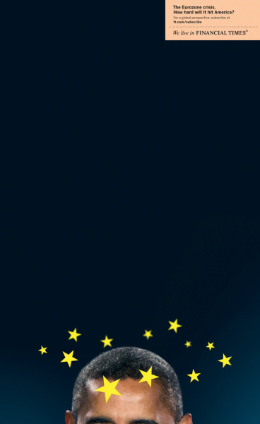 Financial Times: Seeing Stars - The Eurozone crisis. How hard will it hit America?
