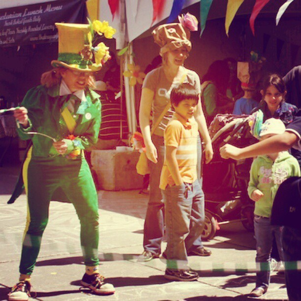 #festival #jumprope, on #street by @anbywarhal at instagram