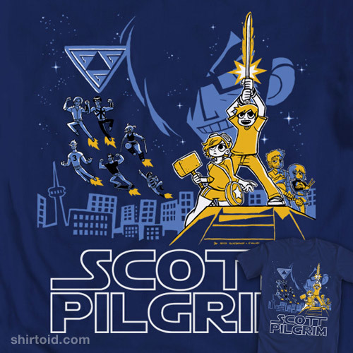 shirtoid:  Not So Long Ago available at WeLoveFine Shop