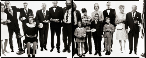 Richard Avedon, Murals and Portraits at Gagosian Gallery. May 4-July 6,2012. 522 West 21st, NYC. All images from gallery website.