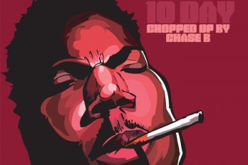 Download #10DayChopped Here: http://www.mediafire.com/?4603cbcgbr7gj11