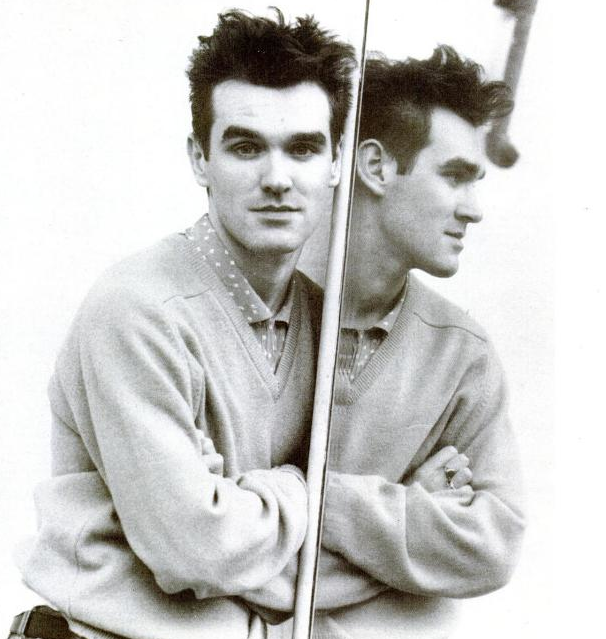 shirlypuss:  HAPPY BIRTHDAY TO MORRISSEY! I really do love you!