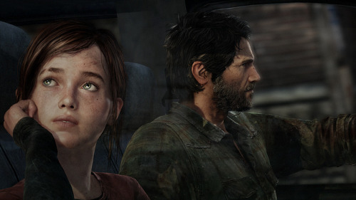 gamefreaksnz:  The Last of Us: 14 new screenshots revealed   Naughty Dog has released a batch of new screenshots for The Last of Us, their next action-adventure game coming to the PS3.