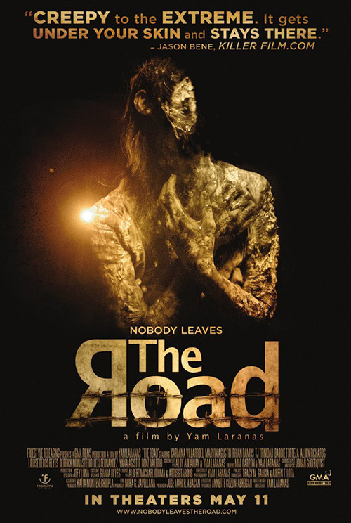 thetvscreen:  #73: The Road