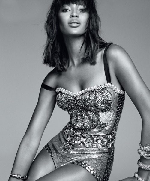 juicycouture:  Happy Birthday, beauty!  Photo by Karim Sadli.