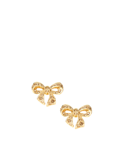 Ted Baker Pave Crystal Bow Stud EarringsMore photos & another fashion brands: bit.ly/JgPgYS