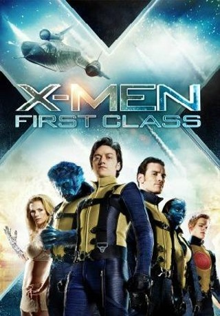 I am watching X-Men: First Class                                                  36 others are also watching                       X-Men: First Class on GetGlue.com