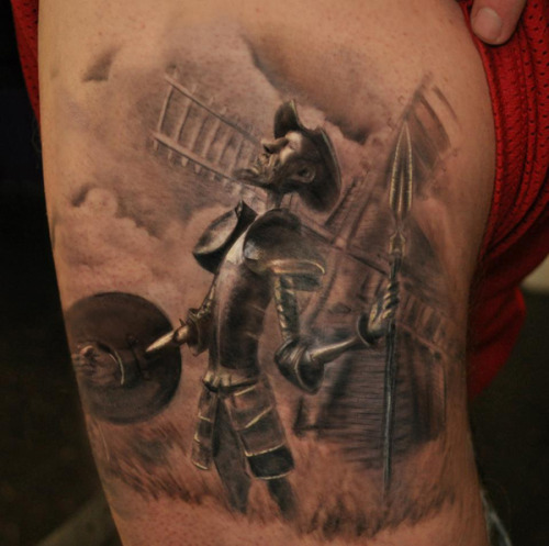 Please go here to see more of ink Army featured artist: Scott Versago's work. Thanks for looking! http://www.inkarmy.com/scott-versago