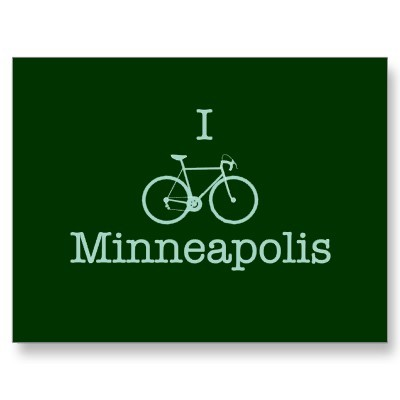 "stuffaboutminneapolis:  Portland douses some Haterade on Mpls after regaining Bicycling.com's Best Bike City honor  Two years ago, Portland, after reigning as Bicycling.com's Best Bike City for 15 years, ceded the title to Minneapolis.  Though Bicycling.com's methodology is pretty fuzzy, the news prompted wailing and gnashing of teeth in PDX.  This morning, Bicycling.com released a new version of its biannual list, and suffice it to say Portlandians can breathe easy once again — their city again rates as the Best Bike City  Rob Sadowsky, executive director of the city's Bicycle Transportation Alliance, said Portland is ""back on top where we belong."" A Bike Portland blogger tweeted that he's glad Bicycling.com ""came to their senses,"" adding ""it really was scandalous to put any other city on top.""  Bicycling.com pours a bit more Haterade on Minneapolis in a column accompanying the release of the new rankings. Check out the dismissive tone with which Portland resident Bill Donahue mentions Minneapolis (emphasis mine):    Those of us who ride daily in Portland, we know. We know we are the vanguard of American cycling. No other city in the United States has more cyclists per capita, and no other town has a coffee shop like Fresh Pot, which boasts 25 chairs and parking for 26 bicycles. We have trains of elementary-school bike commuters, and we have Move By Bike, a relocation-company that trundles couches across town on overstacked bike trailers. Even our city's noncycling Lotharios know it is a deal-killer to ask, at the end of a sprightly first date, ""Can I throw your bike in my car and give you a lift home?""Minneapolis? Please. Let's ride along the Willamette now…  via City Pages  Portland? Please. Let's ride along the Mississippi now…  The great Portland versus Minneapolis bike war of 2012 has begun my friends."