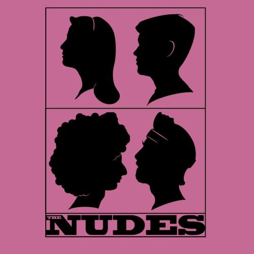 We Are Nudes Artwork