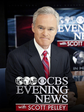 I am watching CBS Evening News                                      Check-in to               CBS Evening News on GetGlue.com