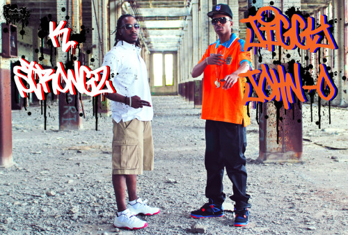 "@KStrongz ft. @Freshmen_Johno ""Bugatti Boyz Freestyle"" Video coming this Friday!"