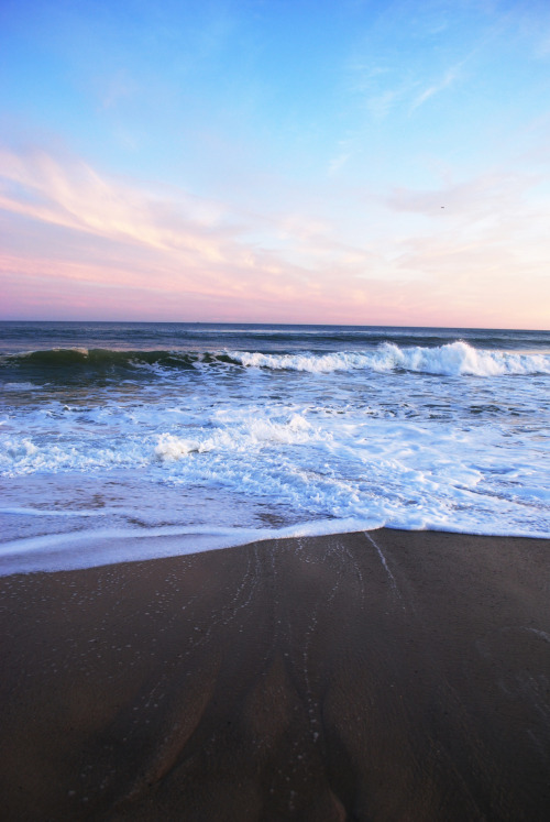 delaneyk013:  Sunset at Madaket Beach on Nantucket Island