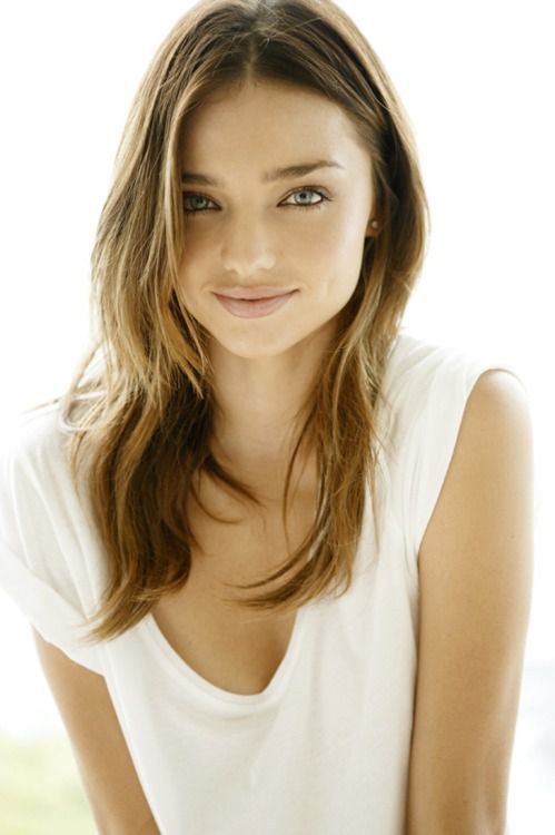 uncensoredgirls:  Miranda Kerr. <3