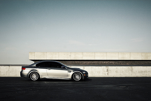 automotivated:  Minimalist. (by JCP.)