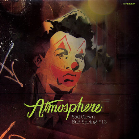 Atmosphere - Good Daddy