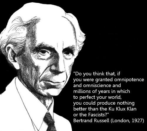 atheistoverdose:  Bertrand russell is brilliant