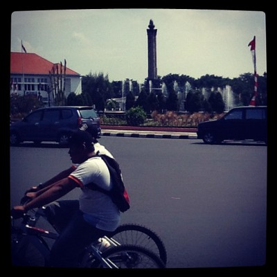 #semarang #indonesia #instagood #instagram #padepokankalisurut  (Taken with instagram)