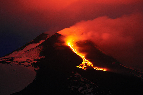llbwwb:  Volcano, Monte Zoccolaro view (by IRON78)