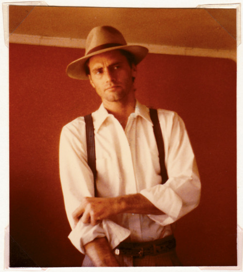 Sam Shepard (via yesthisisoriginal)
