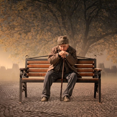 Just my  thoughts … by Caras Ionut