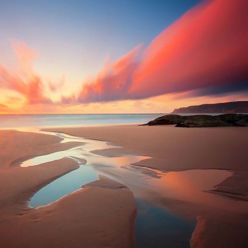diarydirty:  Guincho Beach @ Portugal