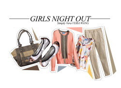 Gotta look good on Girl's Night Out. Find the perfect outfit here - ad http://mylikes.com/l/1uGDK