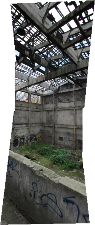Urbex / Photo Walk 3 - be there. Saturday 26th May 2012, 1pm at metro stop Jinonice.