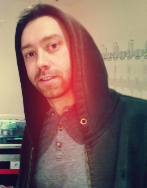 chesterfeattim:  11 / 50 » Tim McIlrath.