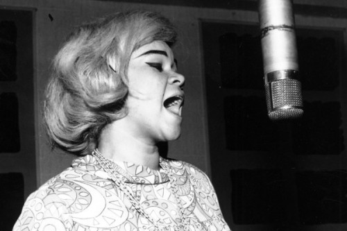 imjustlost:  Etta James 1938 - 2012