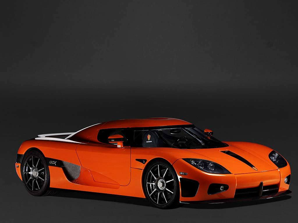 Exotic Cars: An orange Koeningsegg CCXR. - Vinyl Decals  jcaoxuan:  Here is one of the world's most expensive cars. The Koeningsegg CCXR.  Take a look at Honda Dealer for something more affordable.