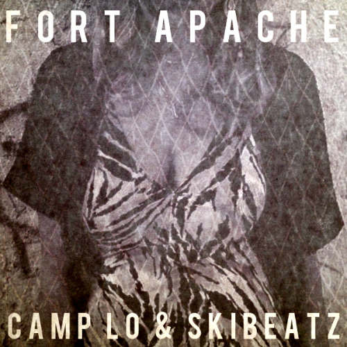 Camp Lo — Fort Apache [EP]    Seemingly out of nowhere, the Camp Lo duo dropped a 6 track EP entirely produced by Ski Beatz. Considering Ski & Camp Lo's 'Luchini' history, this project is sure to please.     > download