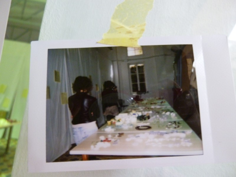 Instant photos by Yu Qi Tan