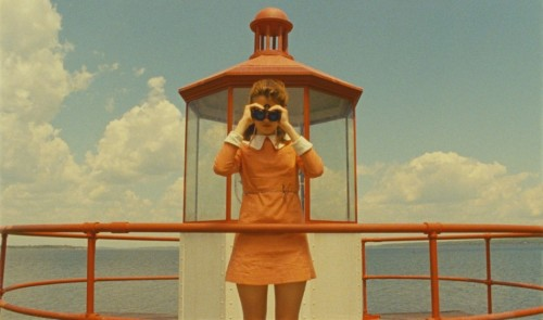 toryburch:  W is for Wes Anderson His movies — from The Royal Tenenbaums to Moonrise Kingdom — are both cult and classic.