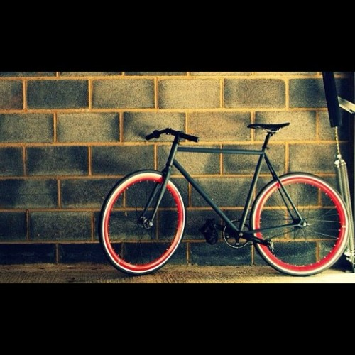 ABACABB #statebicycleco  (Taken with instagram)