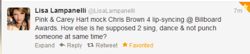 trollingchrisbrown:  Not my tweet but too awesome not to share