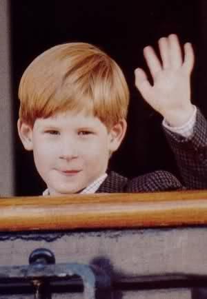 lovetheroyals:  Little Prince Henry