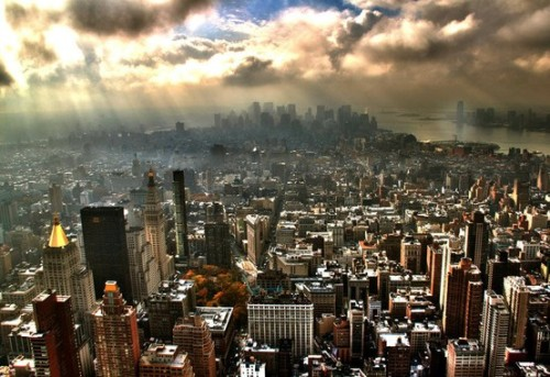 keepcalmandtraveltheworld:  New York