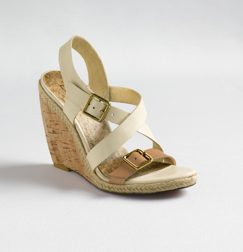 Hannie Cork Wedges - $79.50, LOFT I think these may just be the perfect wedges. I will definitely keep them in my cart until the next 30-40% off everything sale.